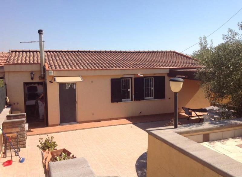Casa di campagna al mare, holiday rental in Agrigento