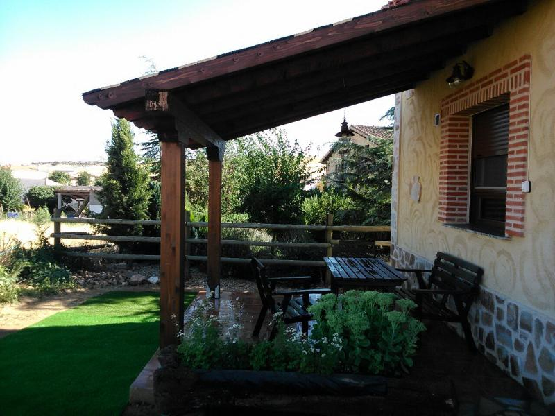 El caño I, vacation rental in Province of Salamanca
