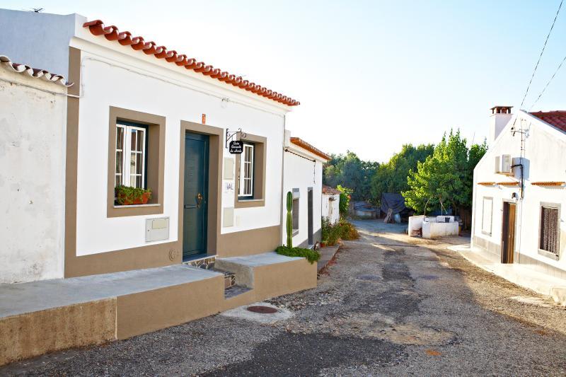 Casa Recanto da Horta - Casas com EnCanto, holiday rental in Evora District