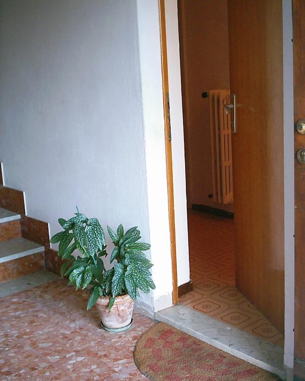 entrata appartamento