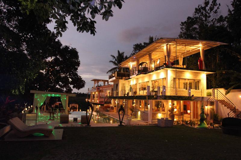 Villa Hati Indah, holiday rental in Cepaka