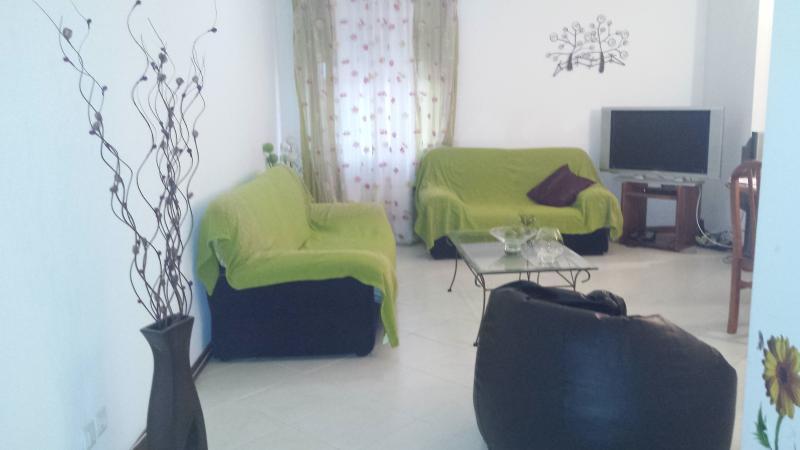 Aparatamento acolhedor, holiday rental in Vila Real de Santo Antonio