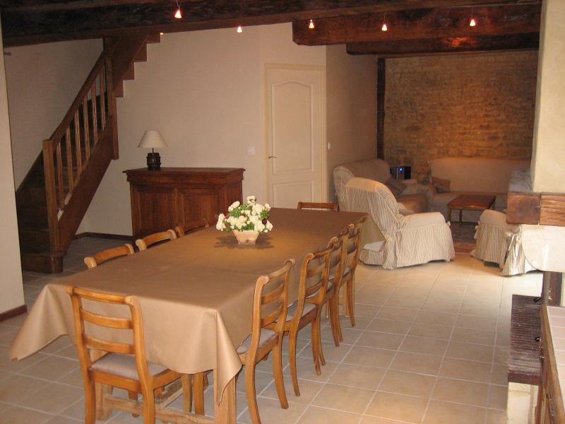 La Ferme du Château, location de vacances à Vierville-sur-Mer