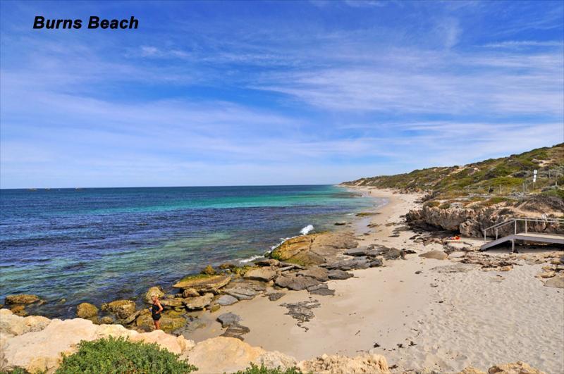 Burns Beach