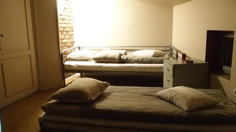 bedroom 3 by night (Pok.3 on plan)