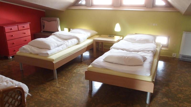bedroom 2 (Pok.2 on plan)