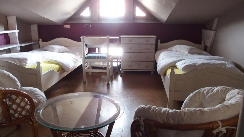 bedroom 1 (Pok.1 on plan)