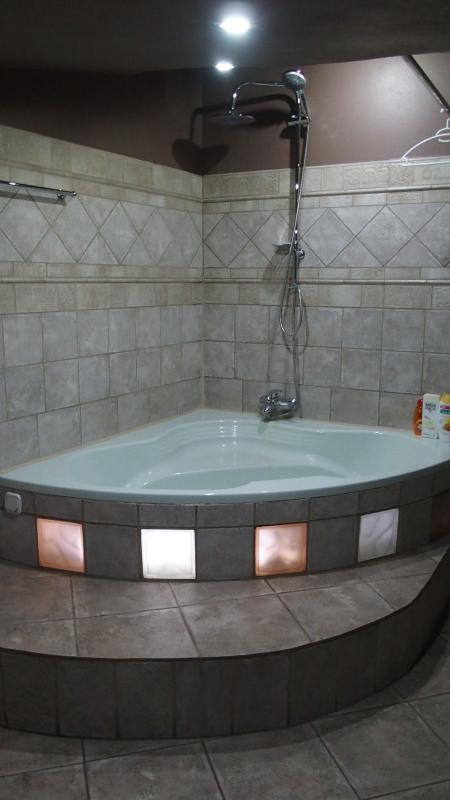 bath & shower