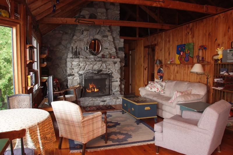 'Point of Views' in the Kawartha Lakes, vacation rental in North Kawartha