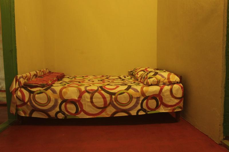 1st bed room
