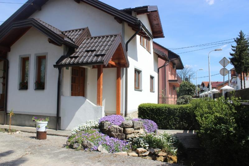 Apartmans 55 in the heart of Bihac, holiday rental in Bosanska Krupa