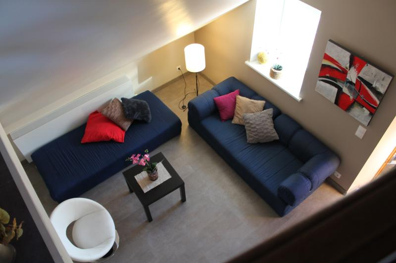 Loft d'Anna Appartement dans les combles, holiday rental in Abreschviller