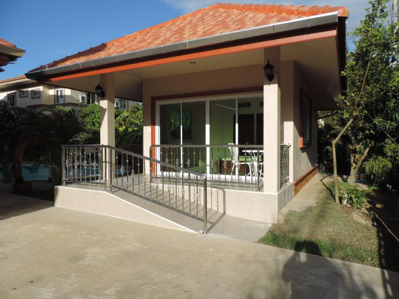 Tepin 'Baan Lek 2', holiday rental in San Kamphaeng