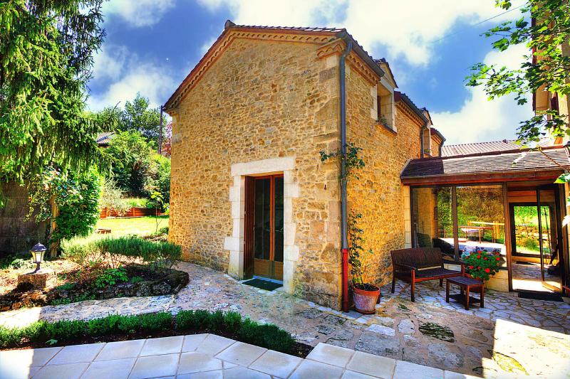 Beautiful Stone House in Central Sarlat