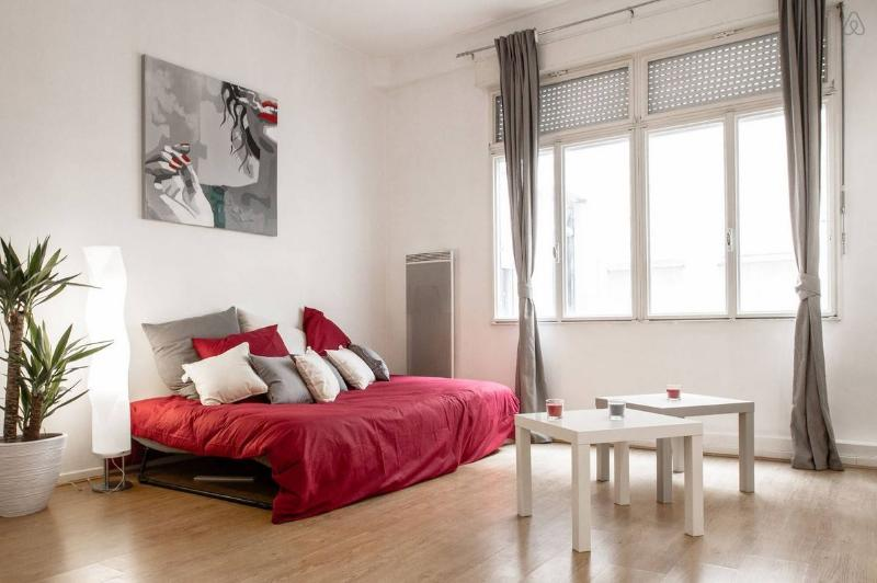 Cosy flat close to Capitole place, vacation rental in Toulouse