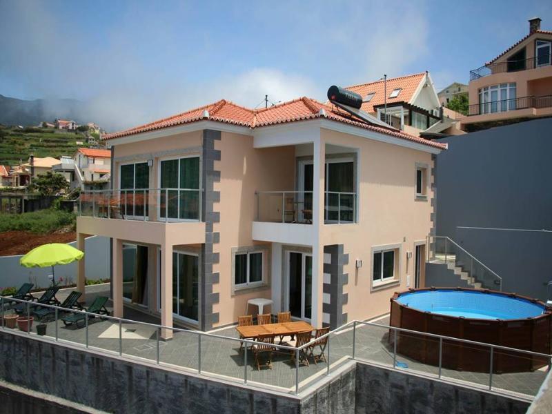 Villa Home Madeira