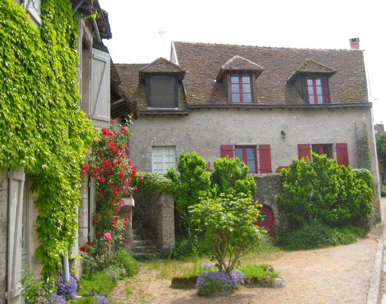 Gîte de l'Etoile, holiday rental in Montlivault
