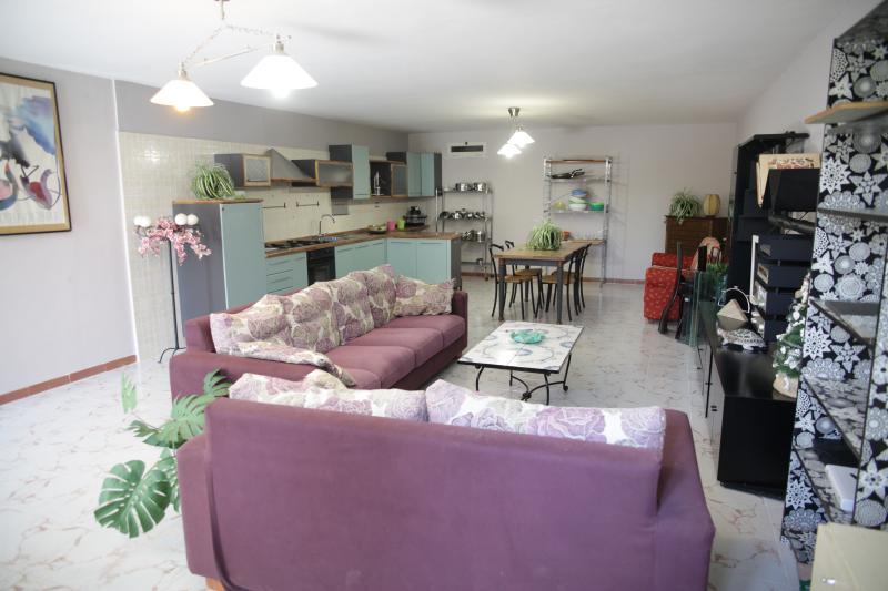 casa fai da te, location de vacances à Nocera Inferiore