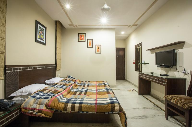 Smyle Inn, holiday rental in National Capital Territory of Delhi