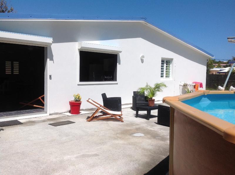 PETIT MACABOU, alquiler de vacaciones en Le Vauclin