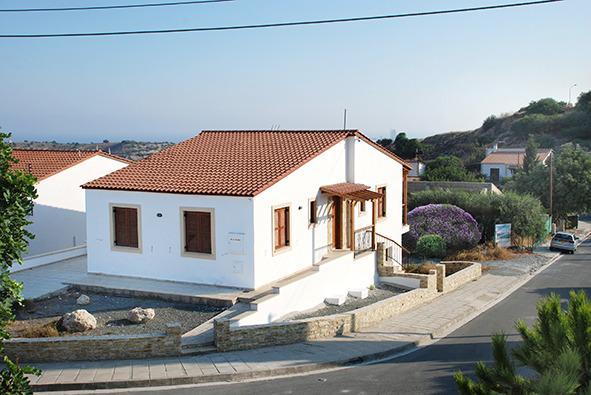 Corner Stone House B7, holiday rental in Psematismenos