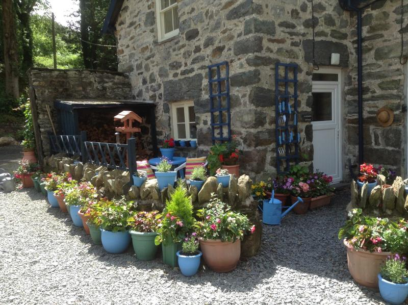 Gorgeous Country Cottage Snowdonia National Park, aluguéis de temporada em Dolgellau