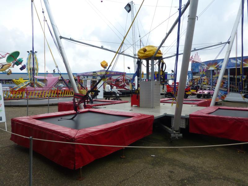 Hunstanton Fun Fair
