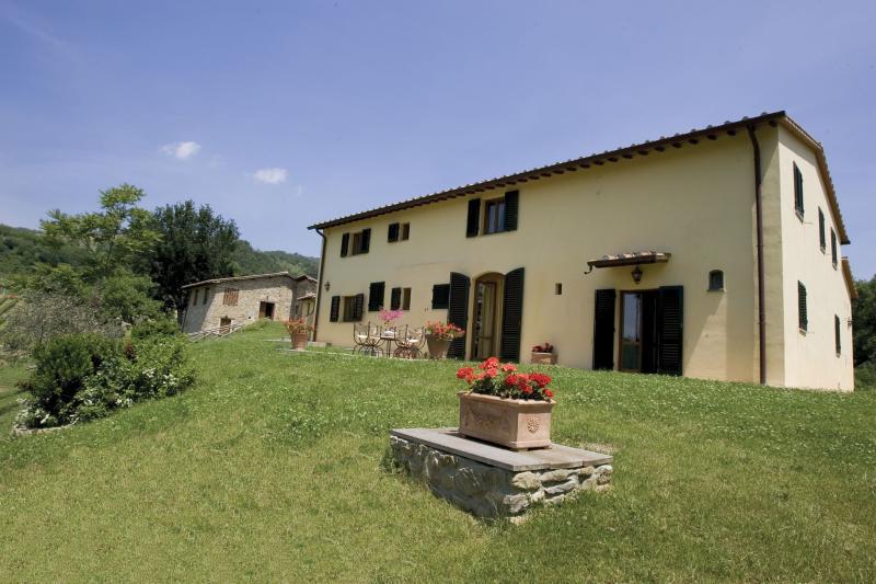 Tenuta Il Cerro, holiday rental in Vicchio