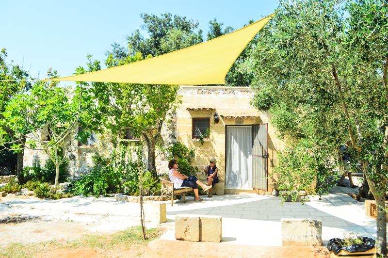 Pajara (trullo) in Salento, holiday rental in Otranto