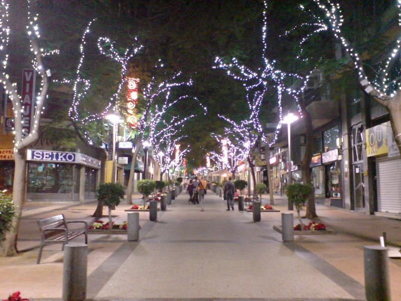 Calle San Jose, Santa Cruz de Tenerife. a 7 minuti d'auto.