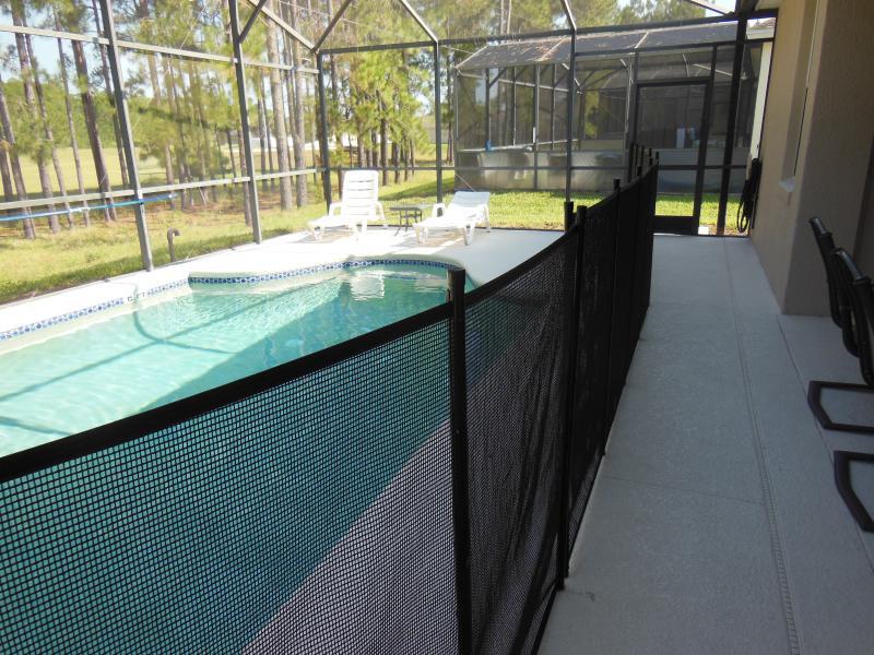 Pool Barrier