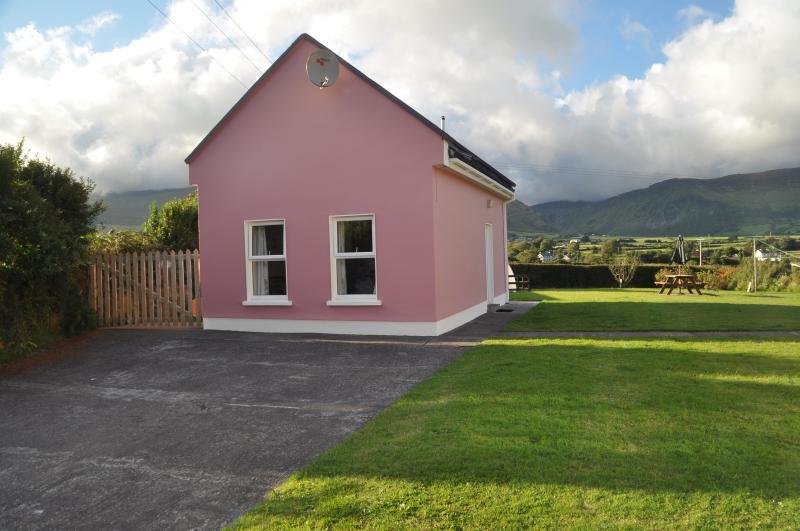 Annagap Cottage