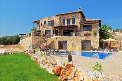 Villa Apollonia, holiday rental in Latchi
