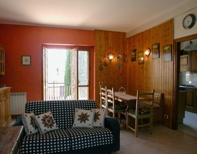 DOMUS LILIANA CASA VACANZE, vacation rental in Rocca Priora