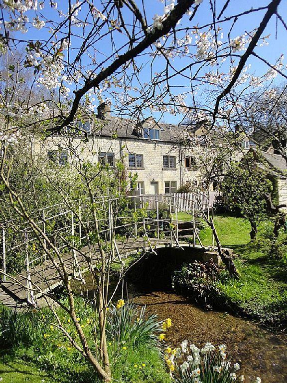 Slad cottage rental - 3 Spring Cottages