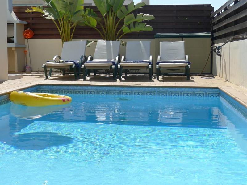 Welcome to Villa Cleo with private pool....