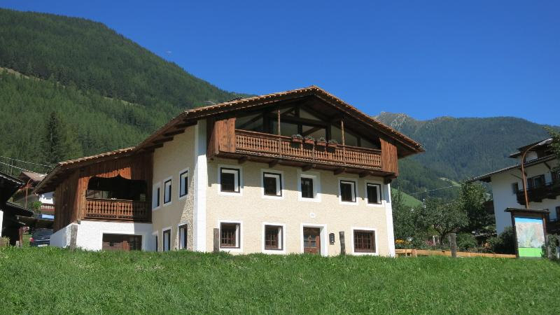 Kordiler Hausl, holiday rental in Province of South Tyrol