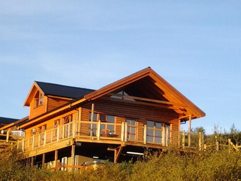 Thorslundur, vacation rental in Selfoss