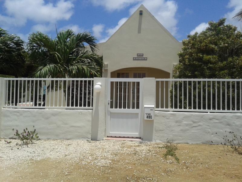 Casa Chibichibi, location de vacances à Paradera