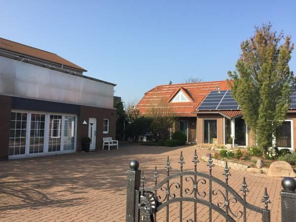 Small House as Apartment 55qm, holiday rental in Wunstorf