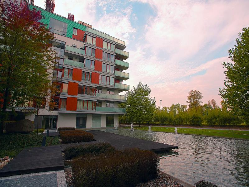 River Diamond Suits, holiday rental in Prague