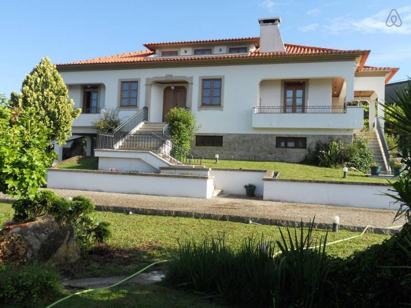 Quinta da Ribeirinha - Arouca Passadiços do paiva, location de vacances à Arouca