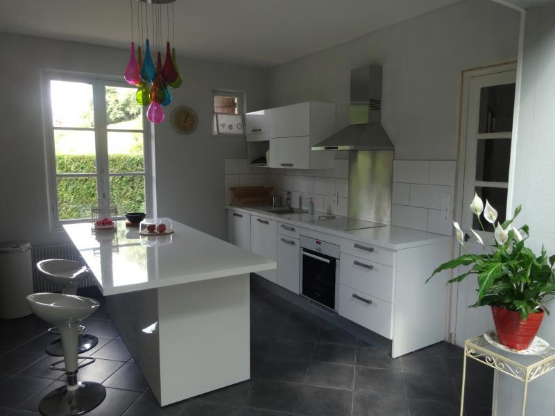 LES LONGUIGNOLLES, holiday rental in Poix-de-Picardie