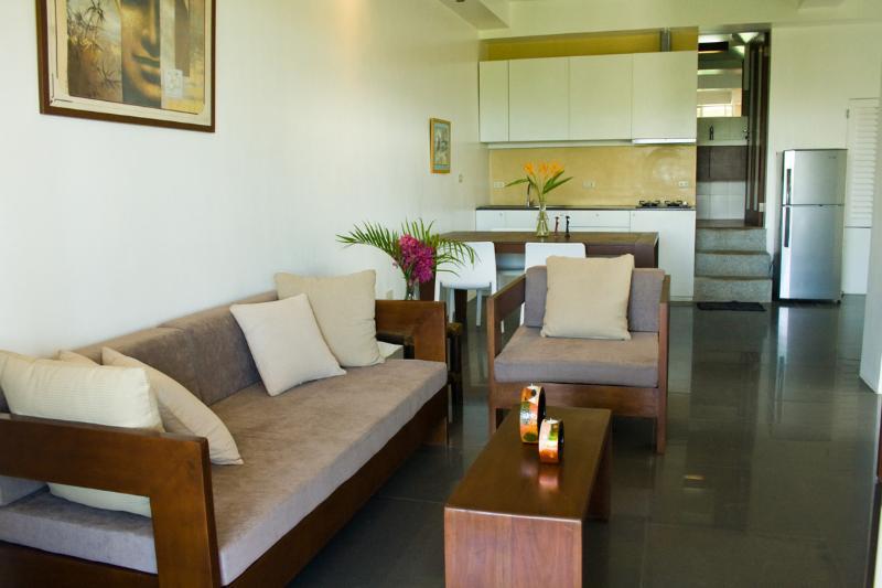 l, vacation rental in Buruanga