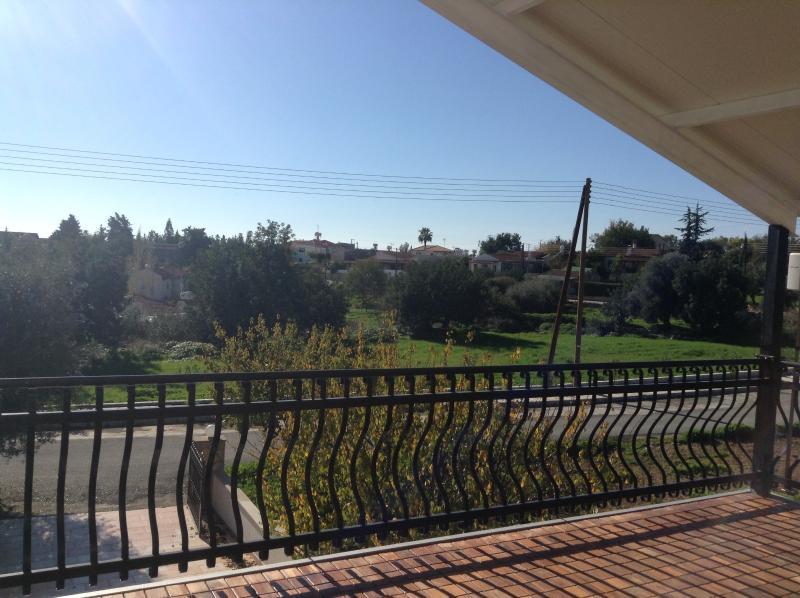 Villa at Prastio Avdimou, holiday rental in Sotira