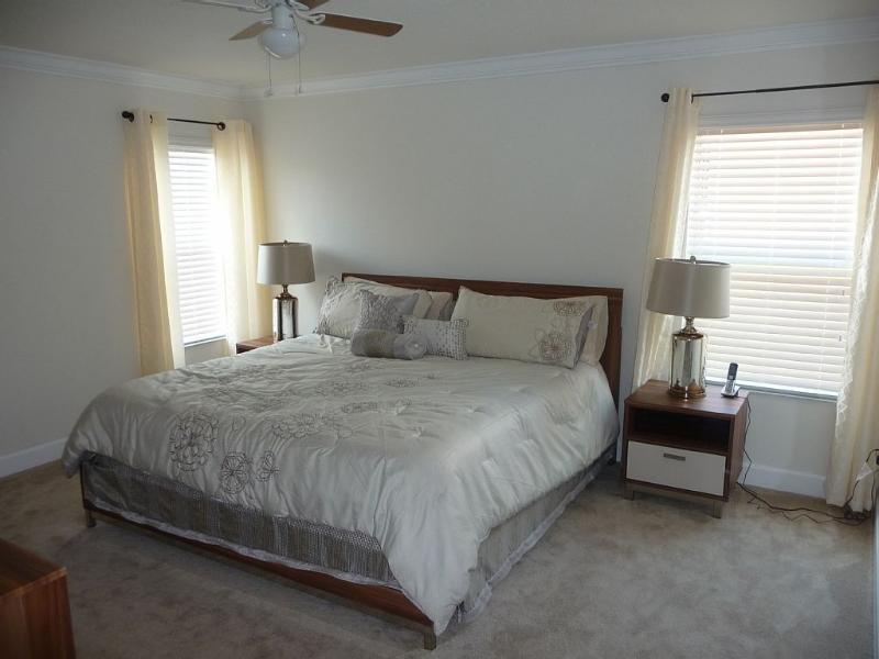 Master Bedroom 1 with en suite