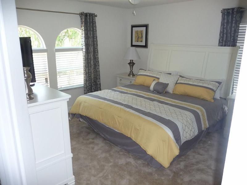 Master Bedroom 2 with en suite