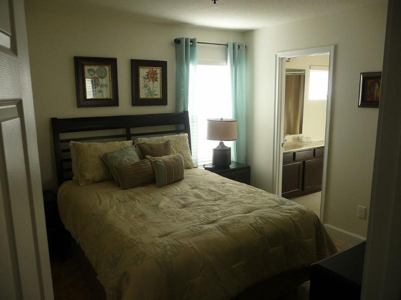 King Size Bedroom 4 with en suite.