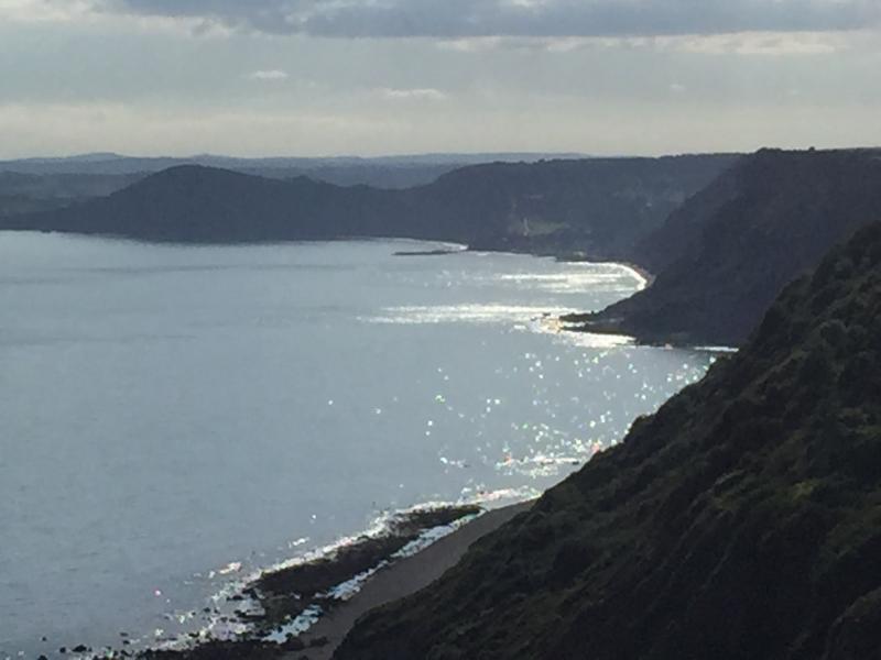 Stunning Jurrasic Coast