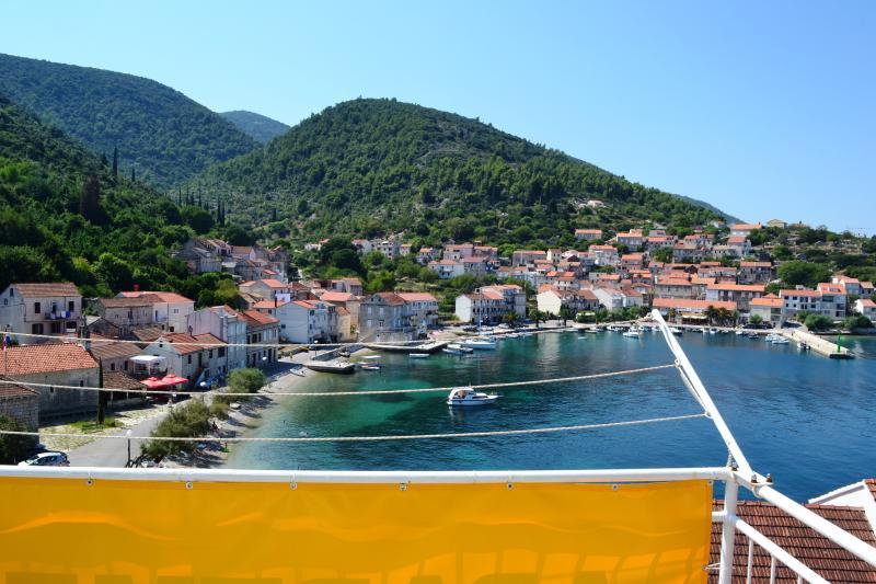 Korcula Bay Racisce, vacation rental in Racisce